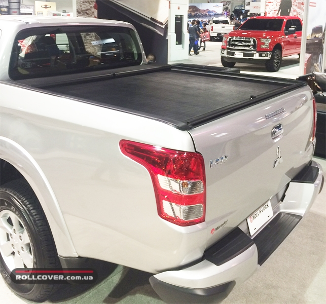 РОЛЕТА ROLL-N-LOCK Fiat Fullback 2015-2016