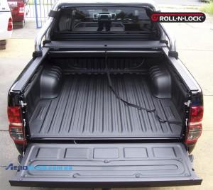 РОЛЕТА ROLL-N-LOCK LG127M Ford Ranger 2012-2016