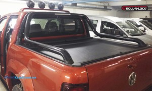 РОЛЕТА ROLL-N-LOCK 750M VW AMAROK 2000-2016