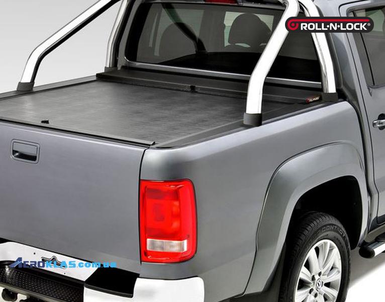 Монтажный комплект QWIKFOOT QF750 VW AMAROK 2000-2016