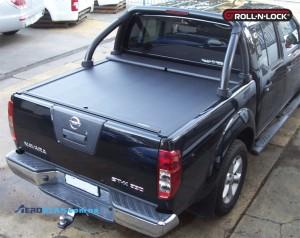 РОЛЕТА ROLL-N-LOCK 809M Nissan NAVARA 2005-2015
