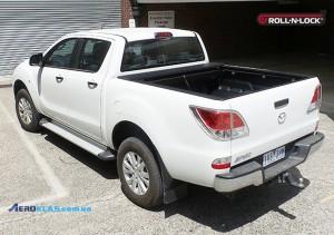 РОЛЕТА ROLL-N-LOCK LG127M Mazda BT-50 2012-2016