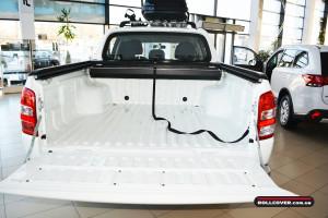 Roll N Lock Fiat Fullback 2016+ ролета Фиат Фуллбэк 2016+