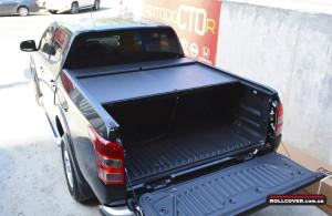 Roll N Lock Fiat Fullback 2016+ ролета Фиат Фуллбэк 2016+ Roll N Roll N Lock Mitsubishi L200 Triton 2016+ ролета Мицубиши Л200 2016+
