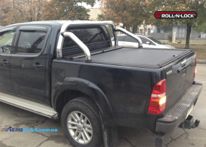 ROLLHILUX4