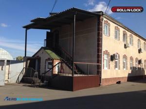 Украина , Киев 03113 Дружковская ,12 +38(044)353-11-55