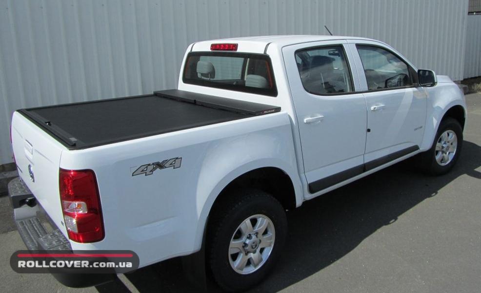 РОЛЕТА ROLL-N-LOCK 247M Chevrolet Colorado 2012-2016